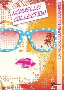 Glama, importateur spécialiste d accessoires de mode et beauté pour le mass  market, présente sa nouvelle collection exclusive de lunettes de soleil  femme, ... 2ca91a6d3240