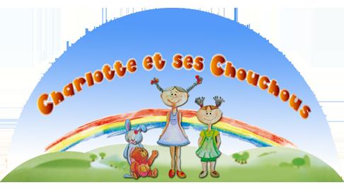 Charlotte et ses Chouchous