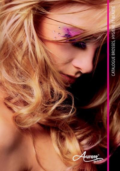 Catalogue brosses, hygiène et beauté