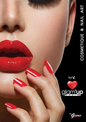Catalogue cosmétique